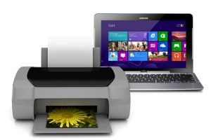 printer for windows 8