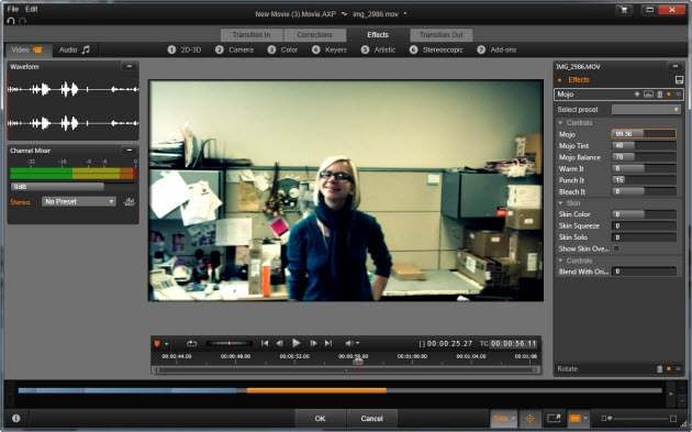Use template for the best video editing 1
