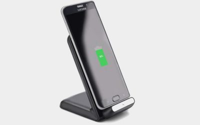Great wireless charger for all phones