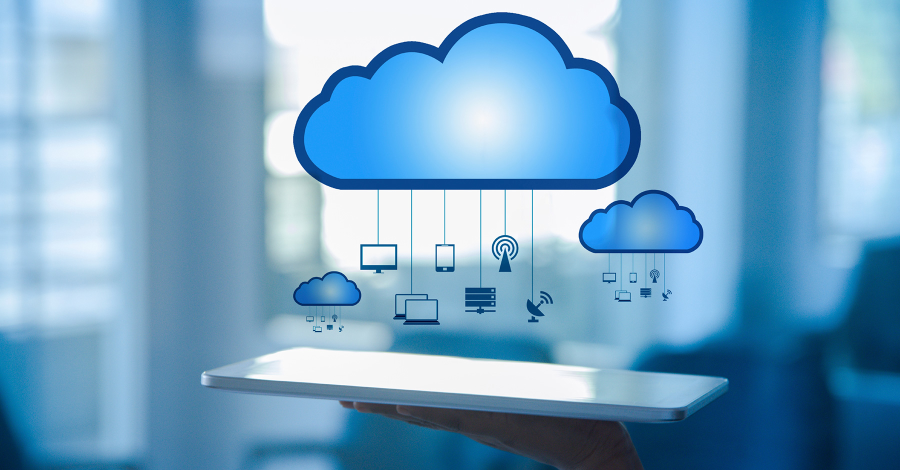 Benefits of CRM in the cloud