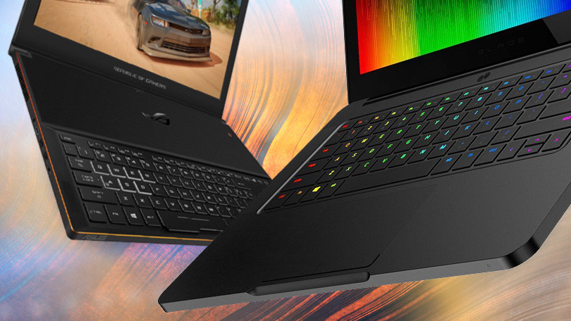 best gaming laptops under 300