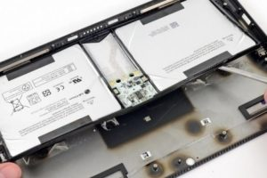 Get Quality Services at Surface Pro Screen Repair