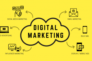 Hiring Digital Marketing Company