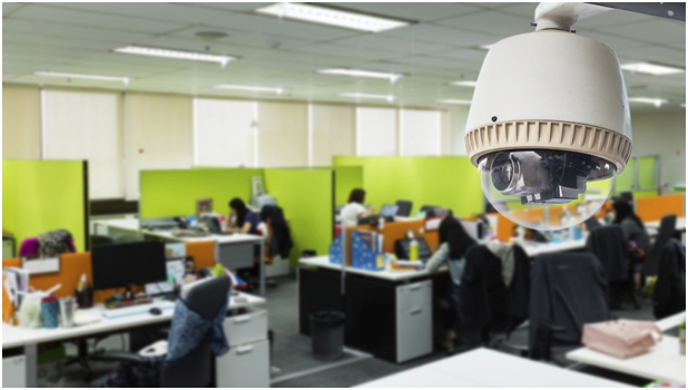 Tips for Choosing a Deluxe CCTV Surveillance System
